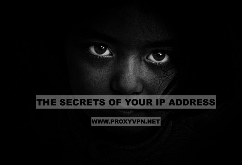 What Your IP Address Reveals About You