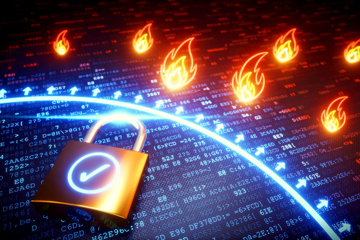 The role of next-gen firewalls in an evolving security architecture