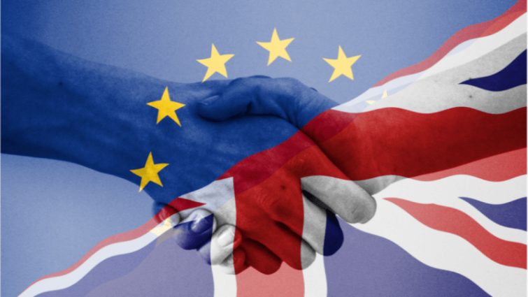 EU and UK move towards frictionless digital trade and transfers