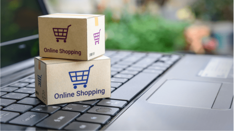 How to stay safe when shopping online