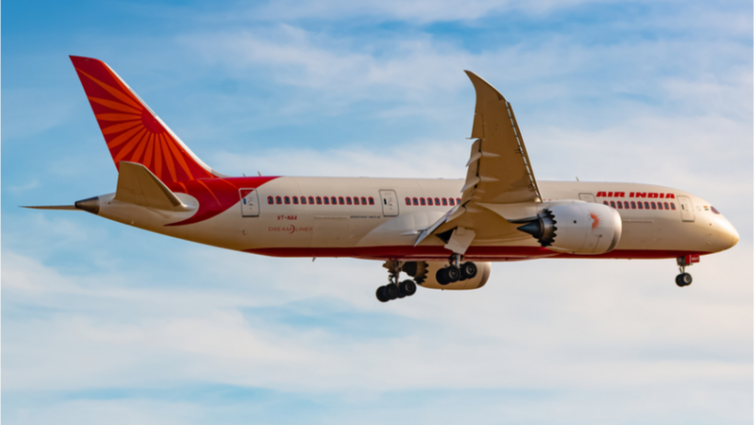 Air India data breach exposes personal information of 4.5 million people
